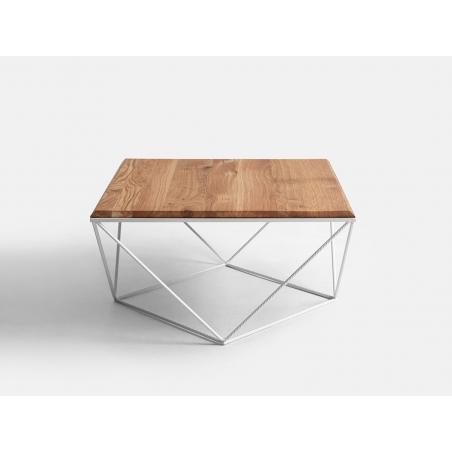 DARIL WHITE konferenčný stolík