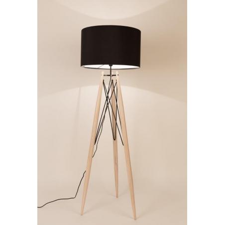 EIFFEL FLOOR LAMPA