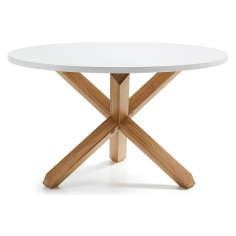 NORI OAK 120 stôl