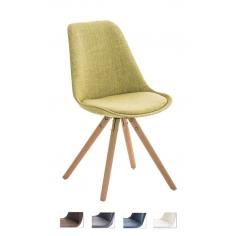 NORDIC ČALÚNENÁ stolička