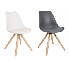 ZUIVER TRYCK CHAIR