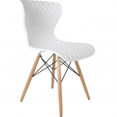 CROW BEECH WOOD stolička