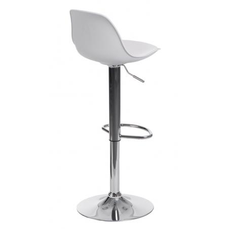 NORDIC CHROM BAR stolička