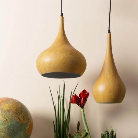 WOULD EDGE LAMPA