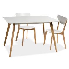 MARTIN 120 stôl
