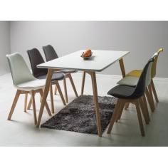MARTIN 180 stôl