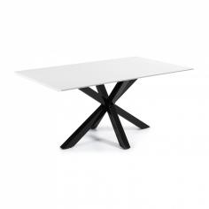 RONY BLACK LAK stôl