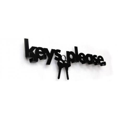KEYS PLEASE - na kľúče