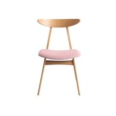 BENY PINK stolička