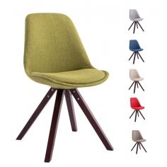SCANDI ČALÚNENÁ stolička
