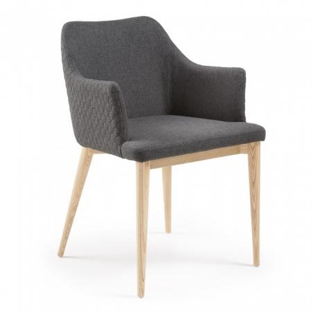 DENI jedálenská stolička