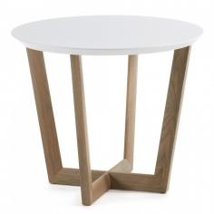 ROUND konferenčný stolík