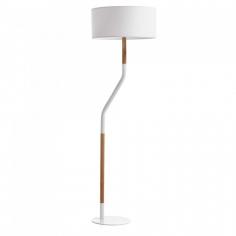 CAROL podlahová lampa