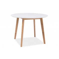 KODO WHITE 100 stôl