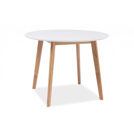 MARTIN ROUND stôl