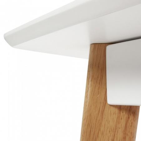 SCANDINAVIA 160 rozťahovací stôl