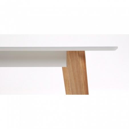 SCANDINAVIA 160 stôl