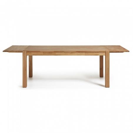 WAX 180 rozkladací stôl