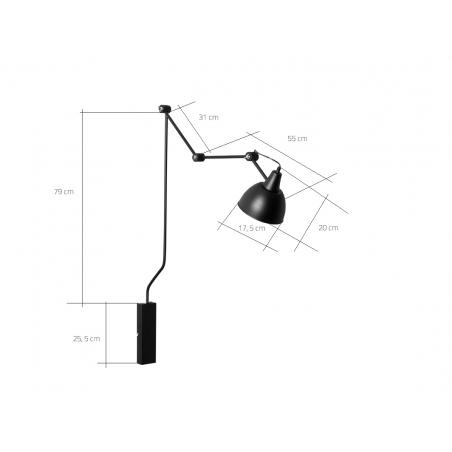 KOBAN SIDE B lampa