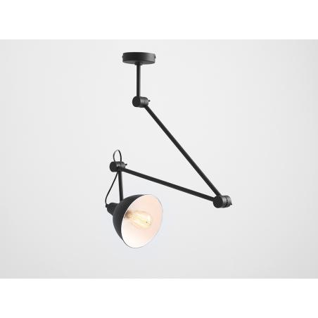 KOBAN WALL B lampa