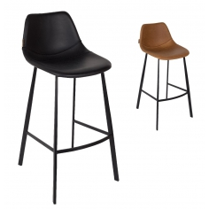 DUTCHBONE BAR STOOL FRANKY