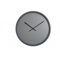 ZUIVER CLOCK BANDIT GREY