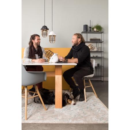 ZUIVER NAVIGATOR TABLE