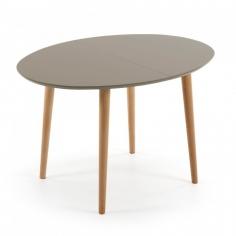 OAKY 120-200 B rozťahovací stôl