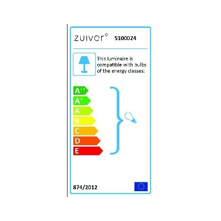 ZUIVER TORCH