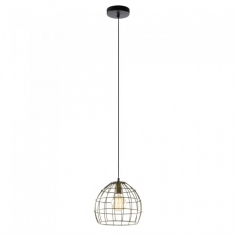 BRYAN BRASS lampa