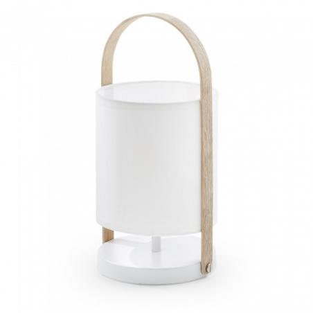 ZAYDA WHITE lampa