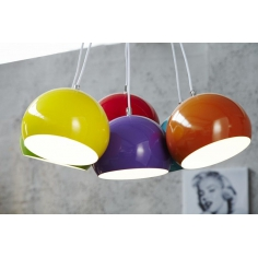 JEWEL COLOR lampa