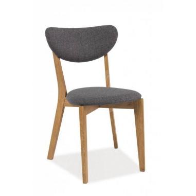 MARTIN čalúnená stolička