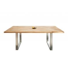 NATO S dubový stôl 200