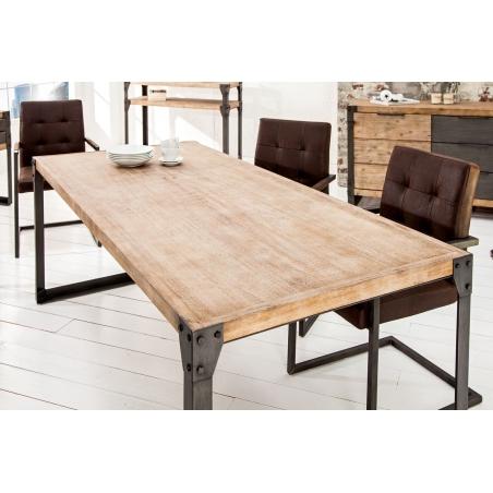 FACTORY 200 jedálenský stôl