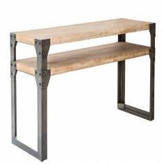 FACTORY bočný stolík