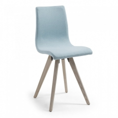 BEN LB čalúnená stolička