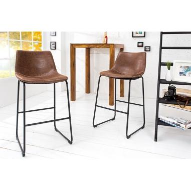 DIEGO barová stolička