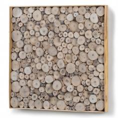VODOND panel hnedý