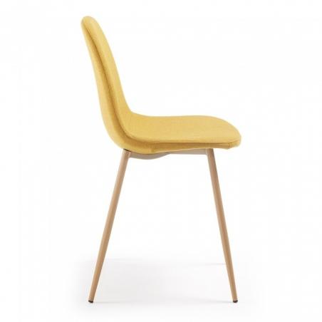 DONA stolička horčicová