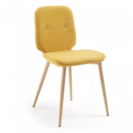 MICH stolička horčicová