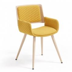 ANDREAS stolička horčicová