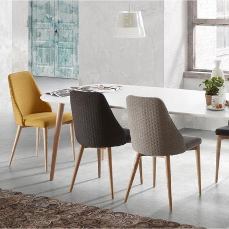 OAKY 160-260 W rozťahovací stôl