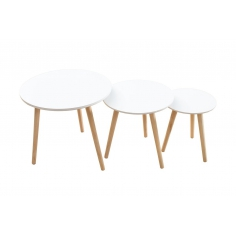 TRIOVEN stolíky