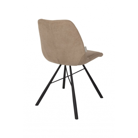 ZUIVER BRENT CHAIR